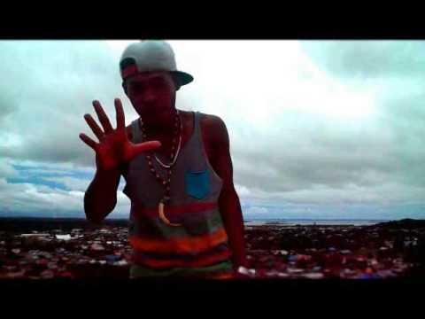 Baby I Promise mp4 video (Brevil & Andre Rh2C feat Slic'z Family Sorong Papua)
