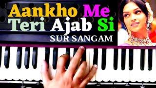 Aankho Mein Teri Ajab Si - Om Shanti Om   - YouTube