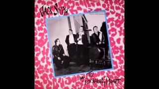 JACK SMITH AND THE ROCKABILLY PLANET - BLIND INFATUATION