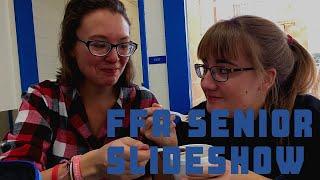 FFA Senior Video thumbnail