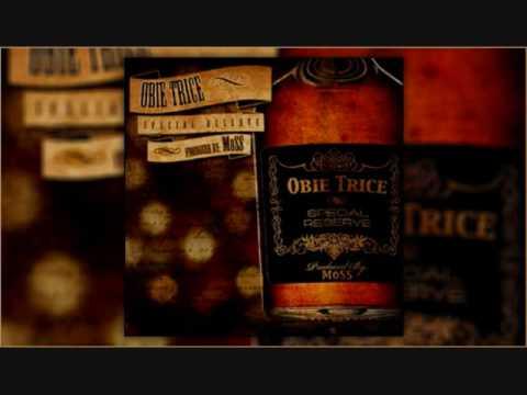 Obie Trice  Roughnecks (prod. MoSS)