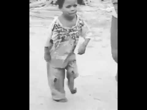 Vazou o vídeo do Repórter Favela  ainda pequeno em salvador sua terra natal  , meu deus