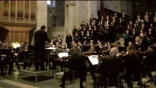 St Matthew Passion, Opening chorus , J.S. Bach