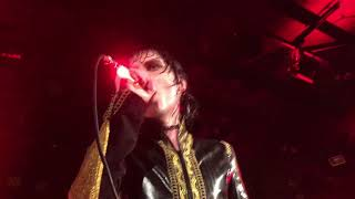 """The Struts   """"In Love With A Camera"""" Live Premiere, 052918 Hollywood, CA"""