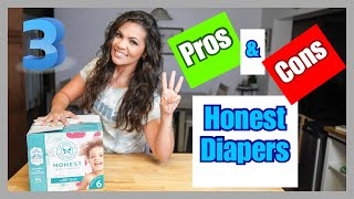 Should I Buy Honest Diapers? | Review of Honest Co Diapers