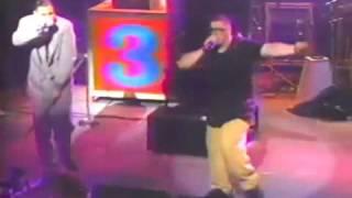3rd Bass (MC Serch/Pete Nice/DJ Daddy Rich) - Pop Goes The Weasel!