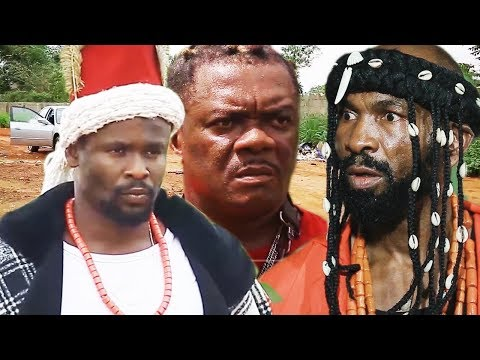 Ezekaudene Vs Shina Rambo pt  - New Movie| New Nigeria Movie| latest Nollywood Movie