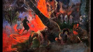 Prokofiev: Suite Scythe - 2. The Evil God and the Dance of the Pagan Monsters