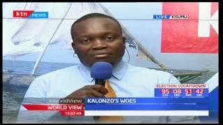World View: Wiper leaders defend Kalonzo Musyoka