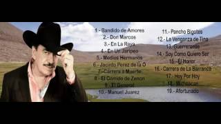 Joan Sebastian - Puros Corridos
