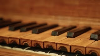 Hear the World's Oldest Piano at The Met Museum