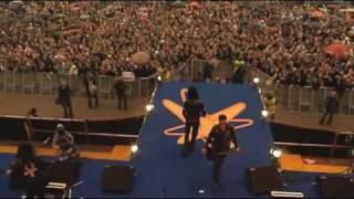 The 69 Eyes - Feel Berlin (YleX Pop 2005)