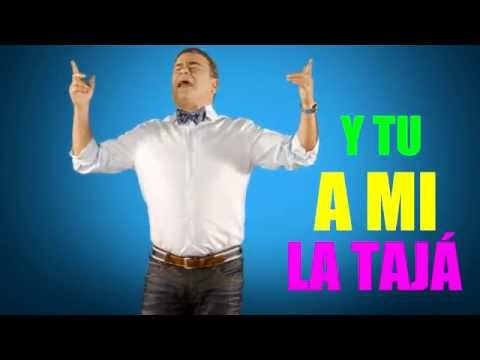 La Yuca y La Taja - Ivan Villazon (Video)