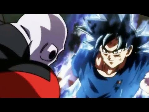 Goku Vs Jiren: Dragon Ball Super Episode 109 & 110 One Hour Special Review