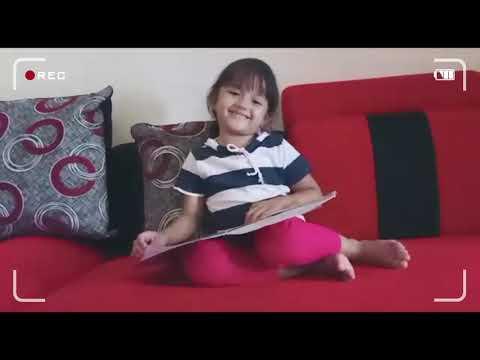 [Kang Tisna Tukang Ojek Pengkolan] Budayakan MEMBACA sejak dini