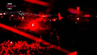 Arctic Monkeys - Brianstorm Live (Reading 2014)