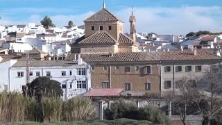 6ª Etapa de la Ruta de Washington Irving y el Legado Andalusí por Antequera Malaga