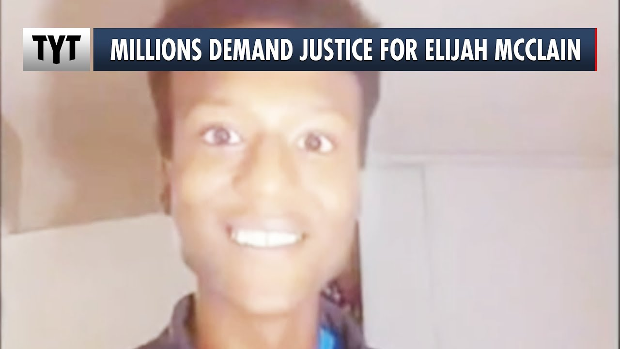 DEMAND Justice For Elijah McClain, Sign and Share This Petition! thumbnail