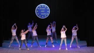 Lady - chik ,Choreography by  Елена Корсун