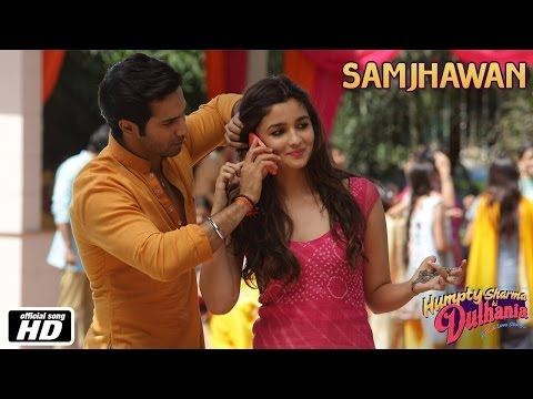 Samjhawan (OST by Arijit Singh, Shreya Ghoshal)