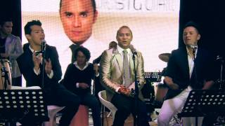 Como Duele El Frio - Wilfran Castillo feat. feat.Pasabordo (Video)