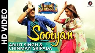 Sooiyan - Song Video - Guddu Rangeela