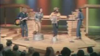 RARE CREEDENCE CLEARWATER -Down on the Corner