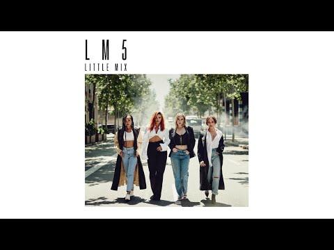 Little Mix - Wasabi (Audio)