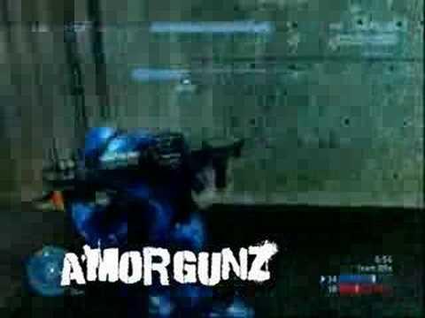 Halo 3 Montage - The Kingdom - ARMY oF KiNGZ