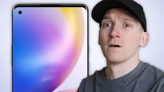 OnePlus 8T - The Most Insane Spec Ever on a Smartphone