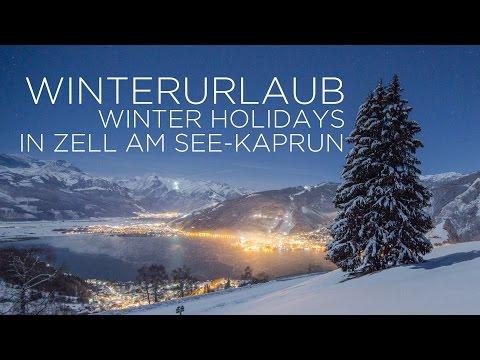 Winterurlaub in Zell am See-Kaprun  - © Zell am See-Kaprun