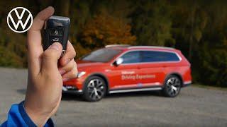Car Lock and Unlock - Easy to understand | Volkswagen
