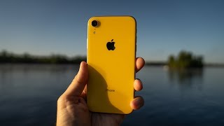 Apple iPhone XR Revisited - Apple's Best Selling iPhone!