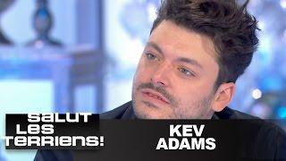 "Kev Adams Dans Salut Les Terriens : ""Sexe, Drogue Et Rock'n'roll"""