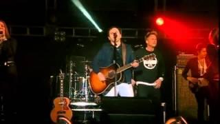 Matt Redman - Our God LIVE @ BigChurchDayOut 2012