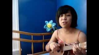 Death Cab for Cutie - Talking Bird ukulele cover