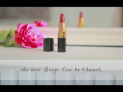 Rouge Coco Ultra Hydrating Lip Colour by Chanel #9