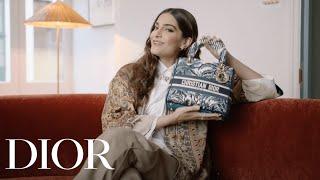 What's inside Sonam Kapoor's Lady D-Lite bag? - Episode 8
