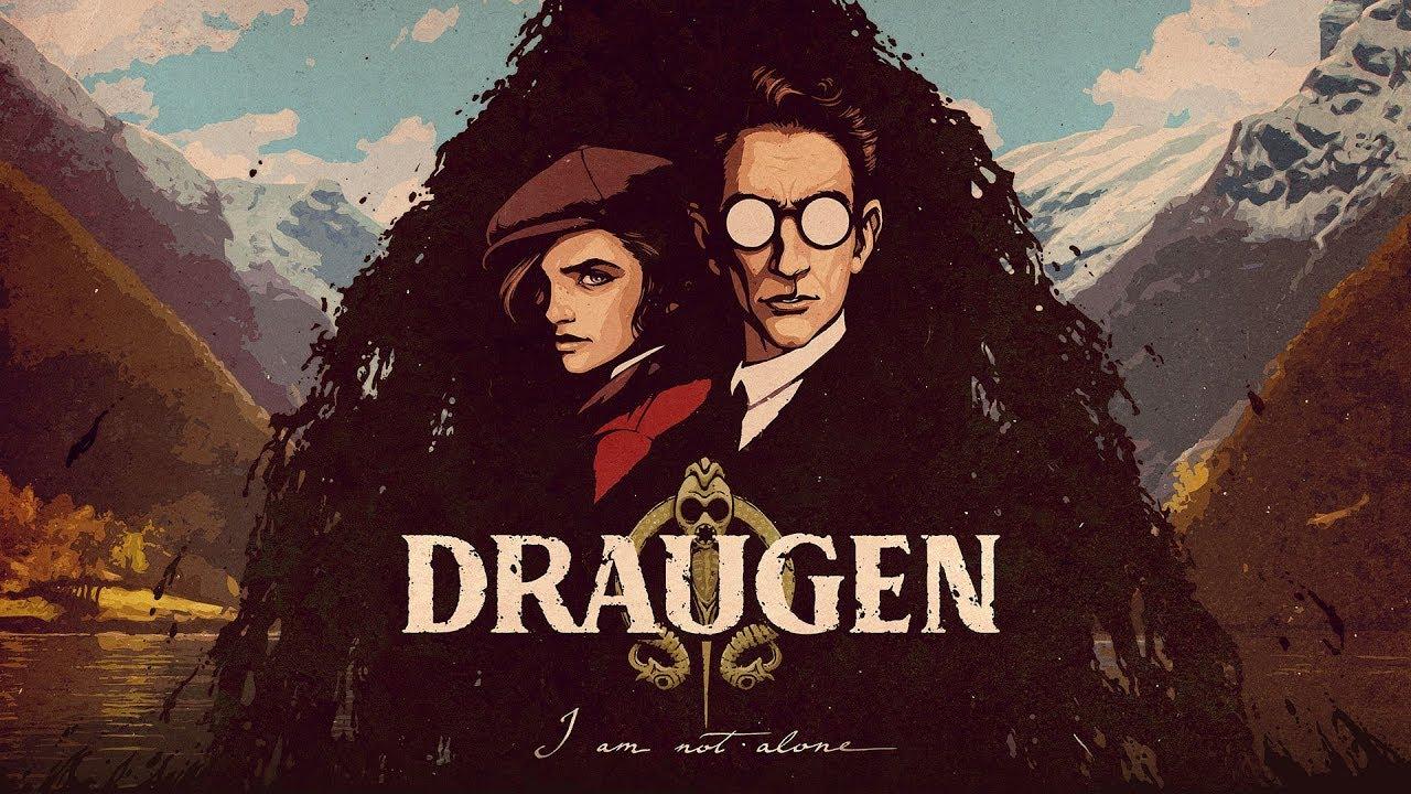 Resultado de imagen de Draugen