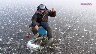 Все о рыбалке сабанеев л