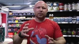 Спортивное Питание - Все что надо Знать / ФМ4М часть 4 из 8 / fm4m 4 спортпит /  протеин  bcaa