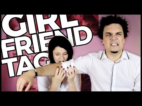 GIRLFRIEND TAG - AtiShow
