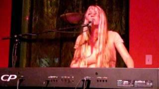 Charlotte Martin - 'Silver Honey' - Nightcat - Easton, MD - 10/2/09