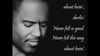 Brian McKnight - Never Felt This Way