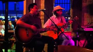 "Johnny Cooper & Randy Brown ""CRAZY"""