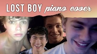 5 Seconds Of Summer - Lost Boy (Piano)