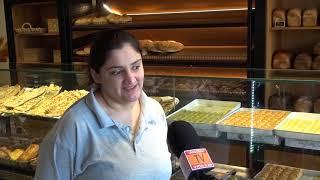 Turkse bakker populair in Dongen