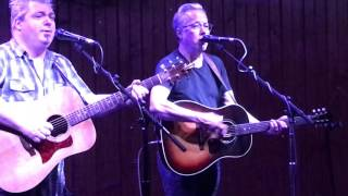 Radney Foster- Half Of My Mistakes
