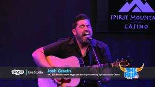 Josh Gracin - Home (98.7 THE BULL)
