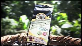preview picture of video 'Café Tres Puentes de Costa Rica. 100%Café de Tres Ríos'